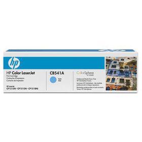 HP CB541A Cyan Toner