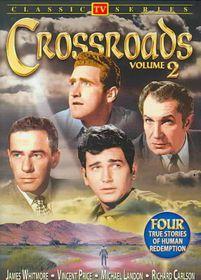 Crossroads Vol 2 - (Region 1 Import DVD)