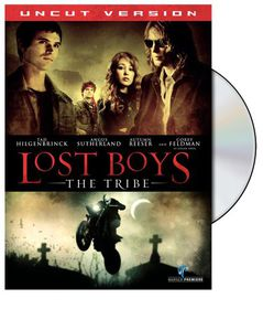 Lost Boys:Tribe (Uncut) - (Region 1 Import DVD)
