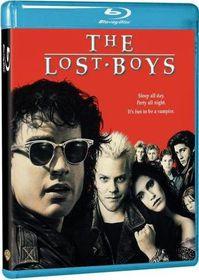 Lost Boys - (Region A Import Blu-ray Disc)