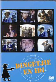 Dingetjie En Idi (DVD)