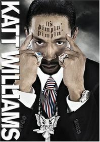 Katt Williams:It's Pimpin' Pimpin' - (Region 1 Import DVD)