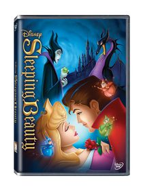 Walt Disney's Sleeping Beauty (Diamond Edition) (DVD)