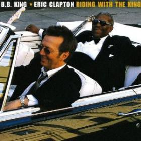 B.B.King - Riding With The King (CD)