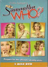Samantha Who? Season 1 (DVD)