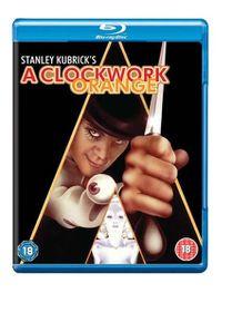 Clockwork Orange (Blu-ray)