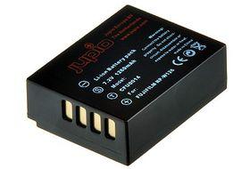 Jupio NP-W126 Li ion Battery