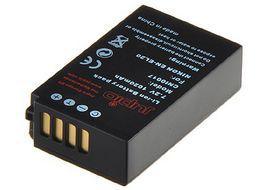 Jupio EN-EL20 Li ion Battery