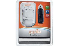 Jupio Nikon Battery Charger