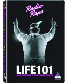 Radio Raps: Life 101 - Live At Emperor's Palace (DVD)