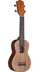Fender Soprano Ukulele U'Uku