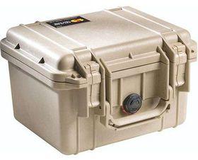 Pelican 1300 Case - Desert Tan