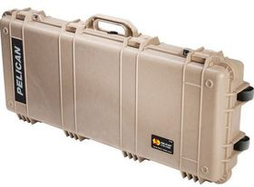 Pelican 1700 Long Case - Desert Tan