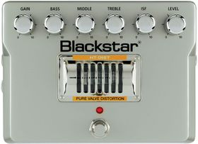 Blackstar HT Dist Distortion Guitar Effects Pedal