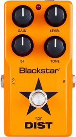 Blackstar LT Dist Distortion Guitar Effects Pedal