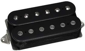 DiMarzio DP224BK DiMarzio AT-1 Humbucker Electric Guitar Pickup - Black