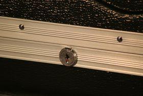 Gator GR-10L Molded PE 10U Audio Rack Case