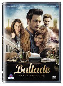 Ballade vir n Enkeling (DVD)