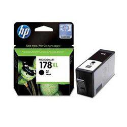 HP 178XL Photo Black Ink Cartridge