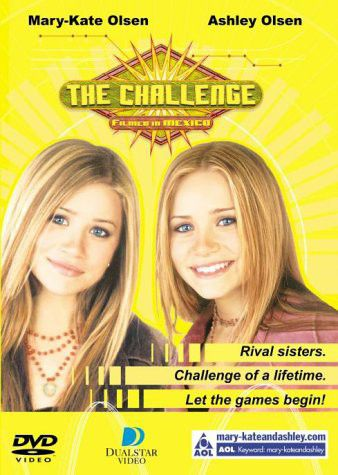 the challenge marykate and ashley olsen dvd buy