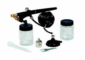 Ryobi - Air Brush Kit For Professional Use