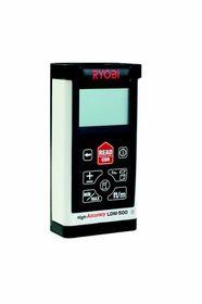 Ryobi - Laser Distance Measure 0.1 - 50M