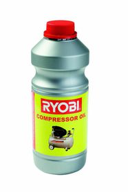Ryobi - Compressor Oil 1 Litre