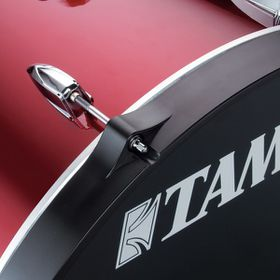 "Tama MAH22-8N Accu-Tune 22"" Bass Drum Hoop for Imperialstar, Rockstar & Swingstar Drum Kits"