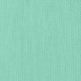 American Crafts Cardstock 12x12 Textured - Turf