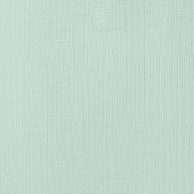 American Crafts Cardstock 12x12 Textured - Spearmint