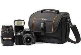 Lowepro Adventura SH 160 ll Camera Shoulder Bag