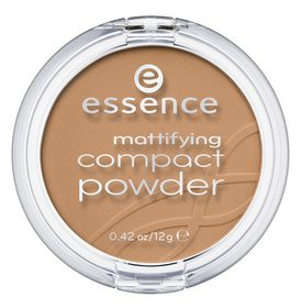 Essence Mattifying Compact Powder - No.50
