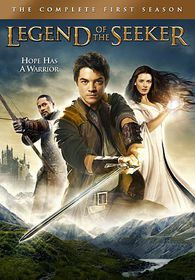 Legend of the Seeker:Complete Season 1 - (Region 1 Import DVD)