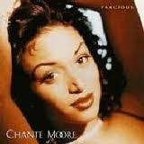 Chante Moore - Precious (CD)