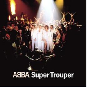 ABBA - Super Trouper (CD)