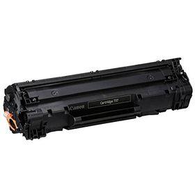 Canon 737 Black Toner