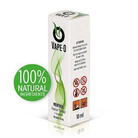 Vape-O Nicotine Refill Liquid - Menthol Flavour - 12mg