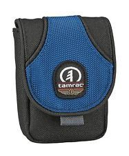 Tamrac T Series 4 Compact Pouch Blue