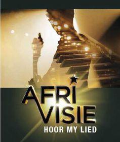 Various - Afri-Visie (CD)