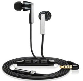 Sennheiser CX 5.00G Earphones - Black