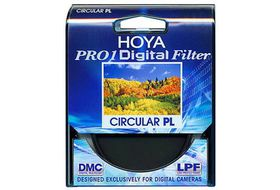 Hoya 46mm Pro 1D Polarizer Filter