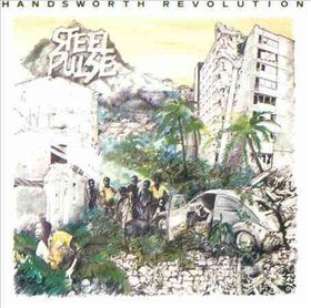 Handsworth Revolution - (Import Vinyl Record)