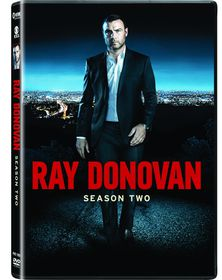 Ray Donovan Season 2 (DVD)
