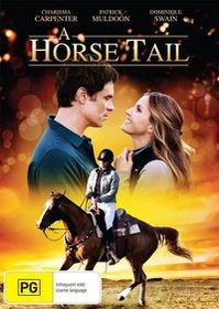 A Horse Tail (DVD)