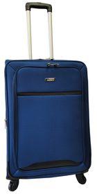 Voss 600D Spinner Rip Stop Fabric 66cm - Blue