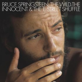 Wild The Innocent and The E Street Sh - (Import Vinyl Record)