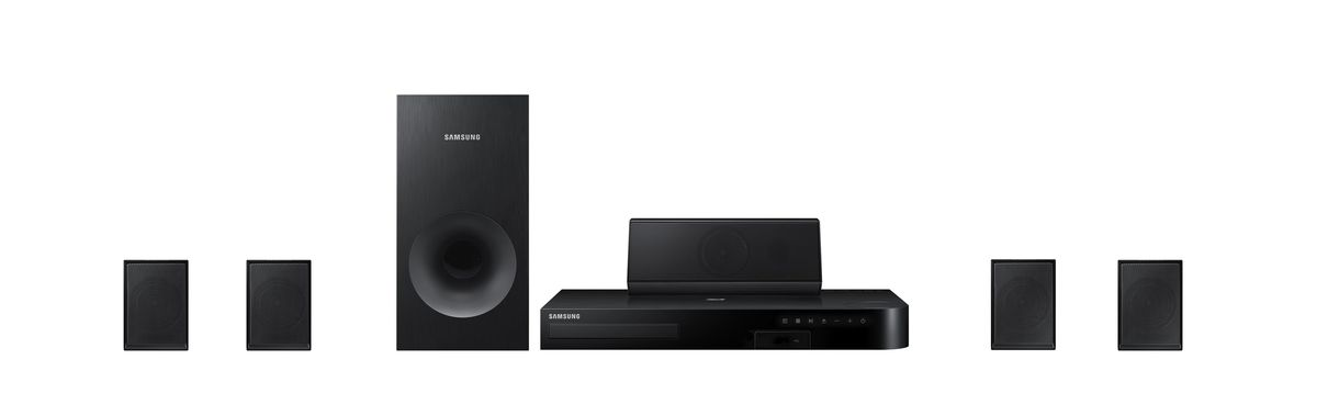 Samsung Ht J4500k 3d Blu Ray Home Cinema System Buy Online In South Africa