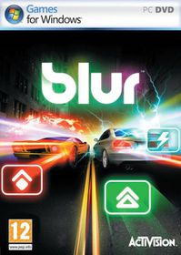Blur (PC DVD-ROM)