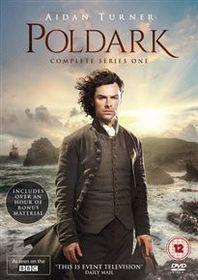 Poldark 2015 (Import DVD)