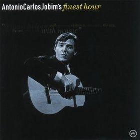Antonio Carlos Jobim - Finest Hour (CD)